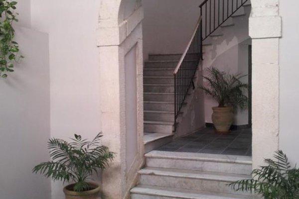 Bellini Apartment - фото 10