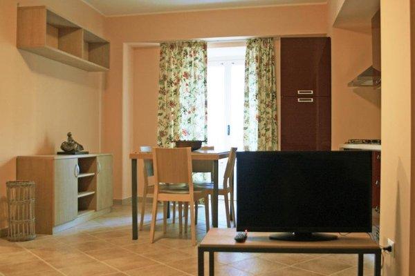 Appartamento Catania Storica - 11