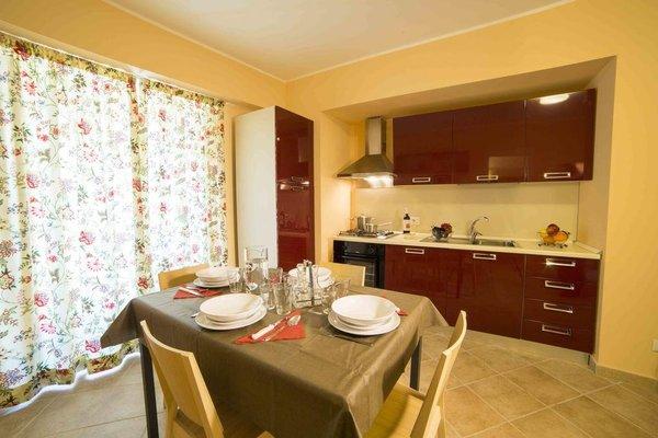 Appartamento Catania Storica - 15