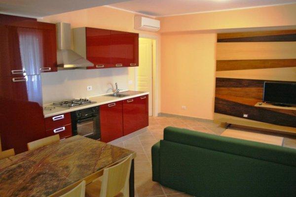 Appartamento Catania Storica - 16