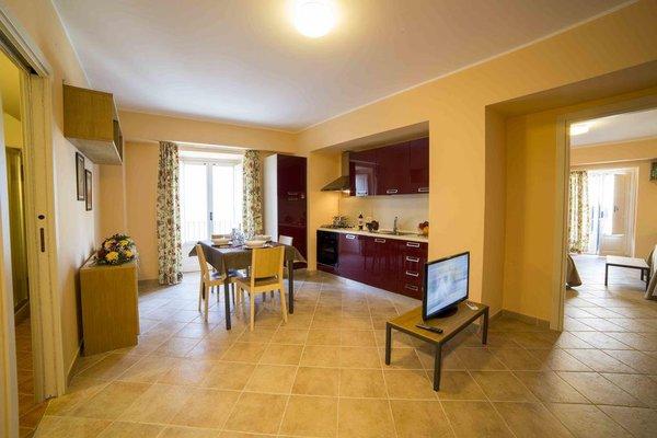 Appartamento Catania Storica - 17