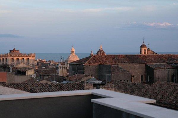 Appartamento Catania Storica - 21