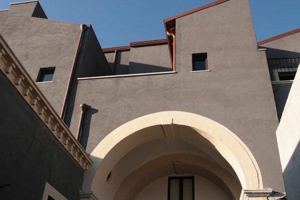 Appartamento Catania Storica - 22