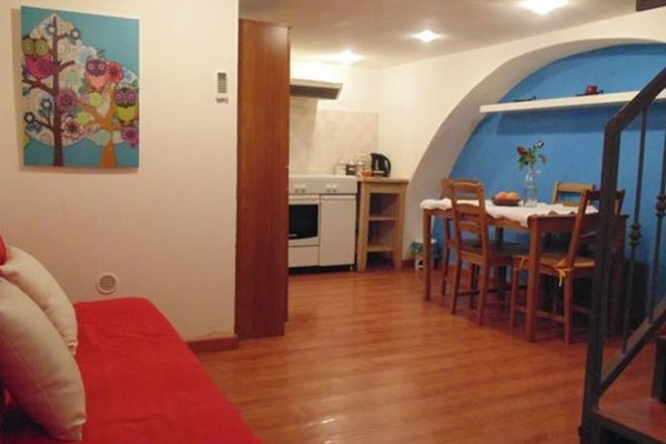 Casa vacanza Catania Porto - фото 23