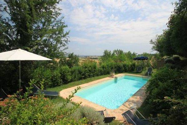Locazione turistica Borgo Monticelli.2 - 11