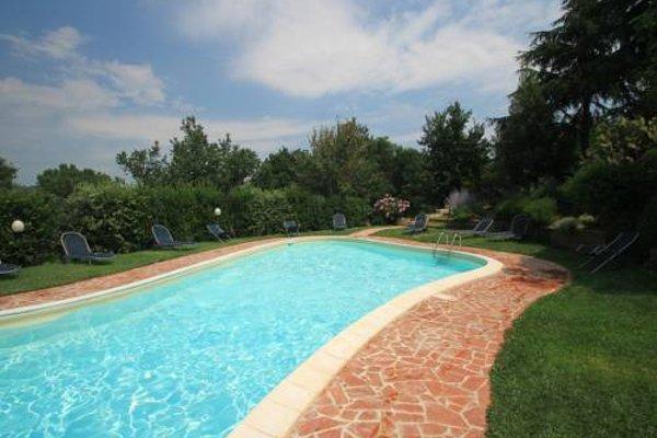 Locazione turistica Borgo Monticelli.2 - 12
