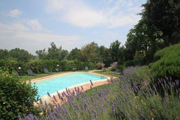 Locazione turistica Borgo Monticelli.2 - 13