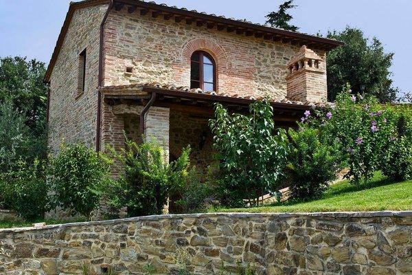 Locazione turistica Borgo Monticelli.2 - 14