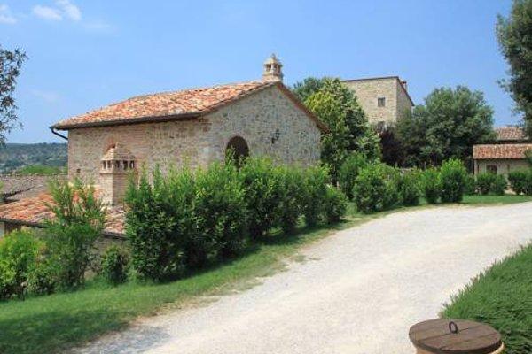 Locazione turistica Borgo Monticelli.2 - 15