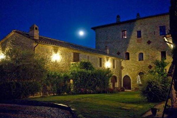 Locazione turistica Borgo Monticelli.2 - 16