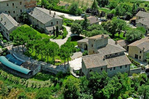 Locazione turistica Borgo Monticelli.2 - 17