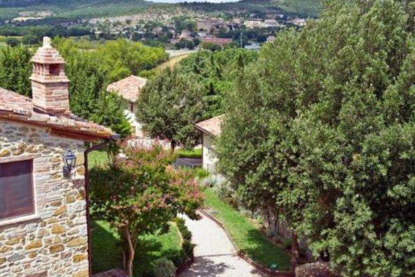 Locazione turistica Borgo Monticelli.2 - 18