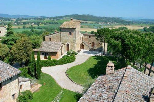 Locazione turistica Borgo Monticelli.2 - 19