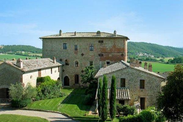 Locazione turistica Borgo Monticelli.2 - 21