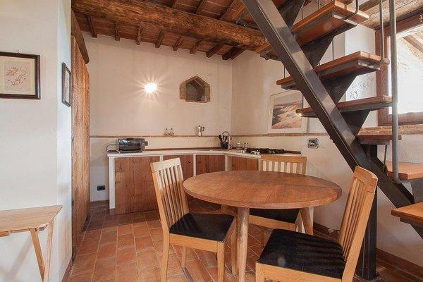 Locazione turistica Borgo Monticelli.2 - 4