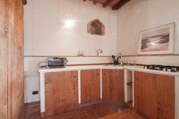 Locazione turistica Borgo Monticelli.2 - 5