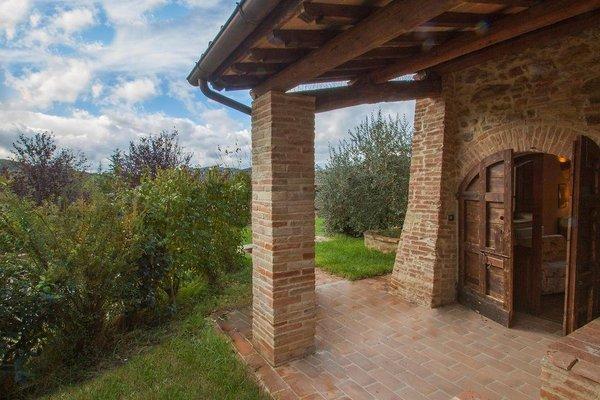 Locazione turistica Borgo Monticelli.2 - 6
