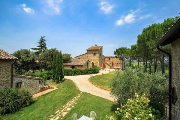 Locazione turistica Borgo Monticelli.2 - 7