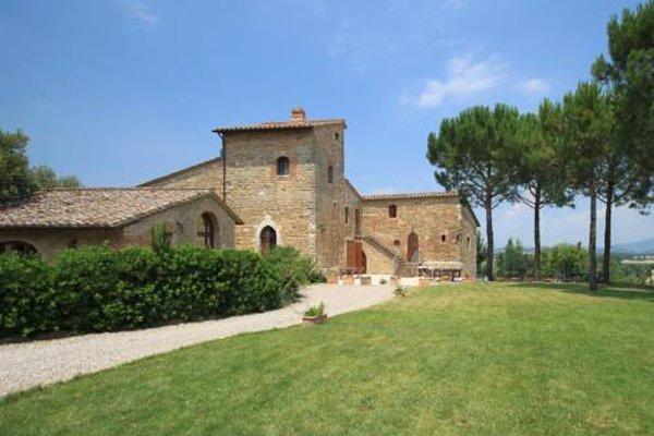 Locazione turistica Borgo Monticelli.2 - 8