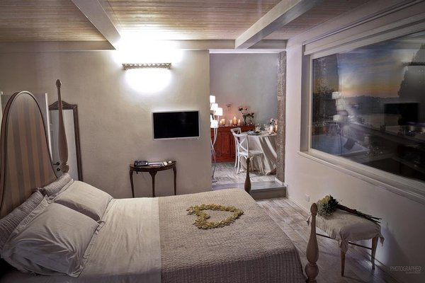 Villa Pocci - фото 40