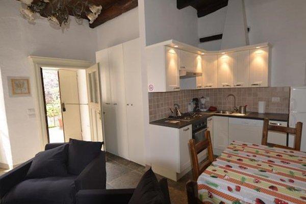 Casa Degli Gnomi - фото 8