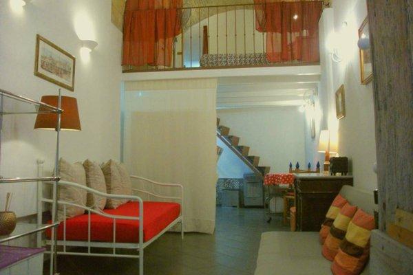 Residenze Palazzo Pes - фото 9