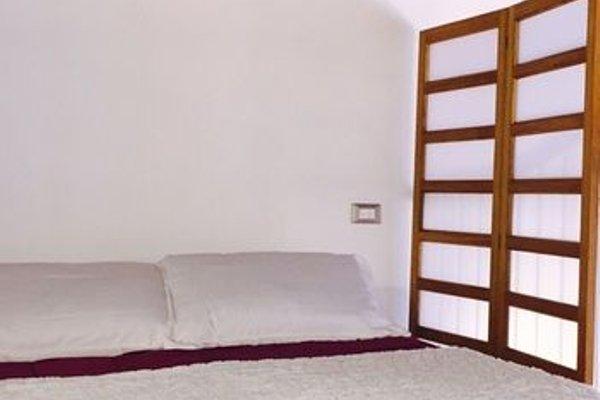 LAC Luxury Apartment Cagliari Barcelona - фото 10
