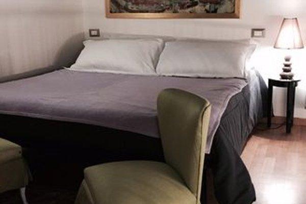 LAC Luxury Apartment Cagliari Barcelona - фото 12