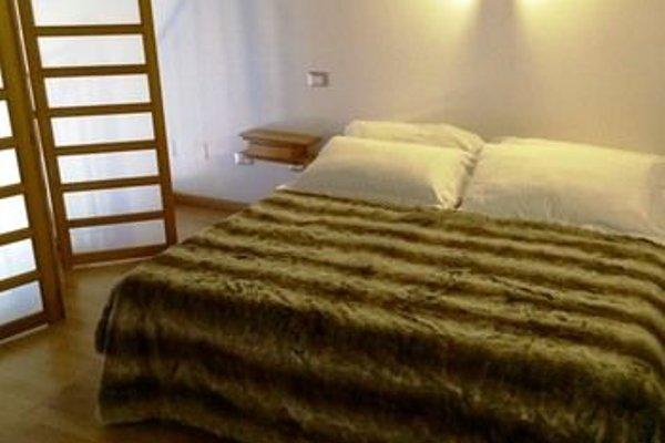 LAC Luxury Apartment Cagliari Barcelona - фото 16
