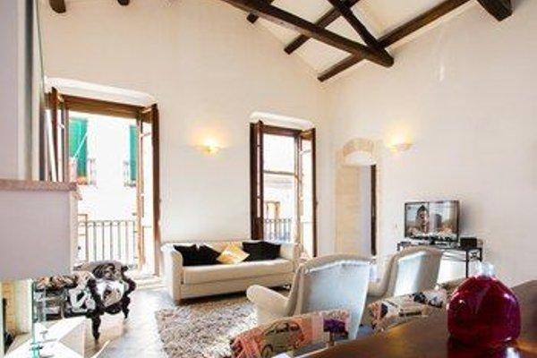 LAC Luxury Apartment Cagliari Barcelona - фото 18