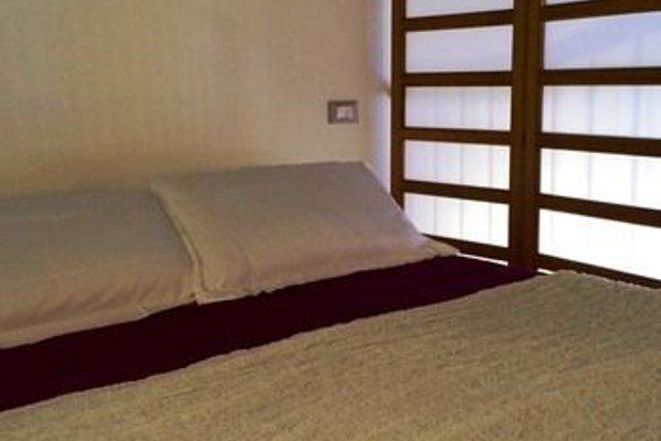 LAC Luxury Apartment Cagliari Barcelona - фото 22