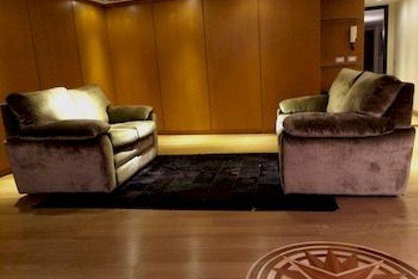 LAC Luxury Apartment Cagliari Barcelona - фото 23