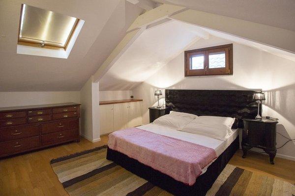 LAC Luxury Apartment Cagliari Barcelona - фото 5