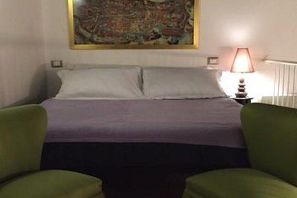 LAC Luxury Apartment Cagliari Barcelona - фото 7