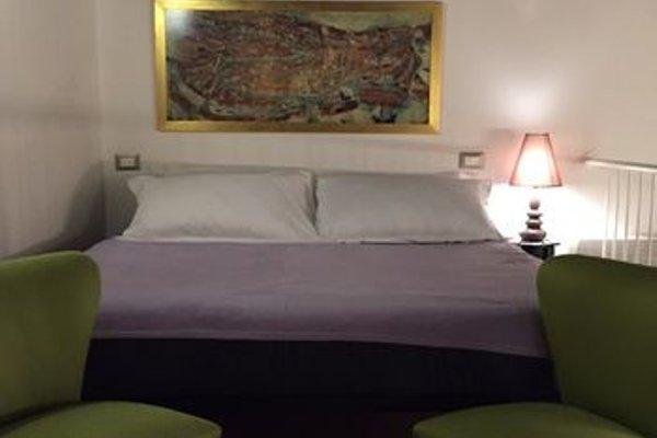 LAC Luxury Apartment Cagliari Barcelona - фото 8
