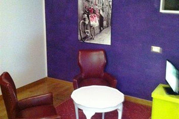 LAC Luxury Apartment Cagliari Barcelona - фото 9