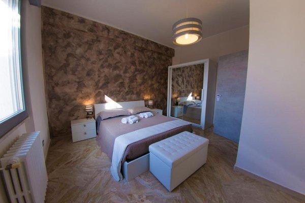 Penthouse Station Luxury Suites & Apartment - фото 11