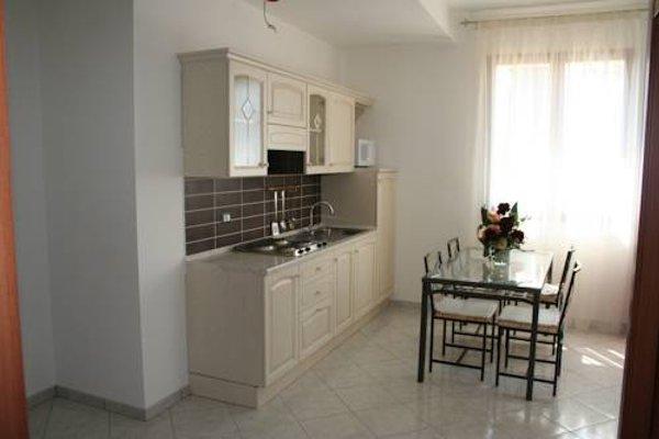 Residence Villa degli Ulivi - фото 11