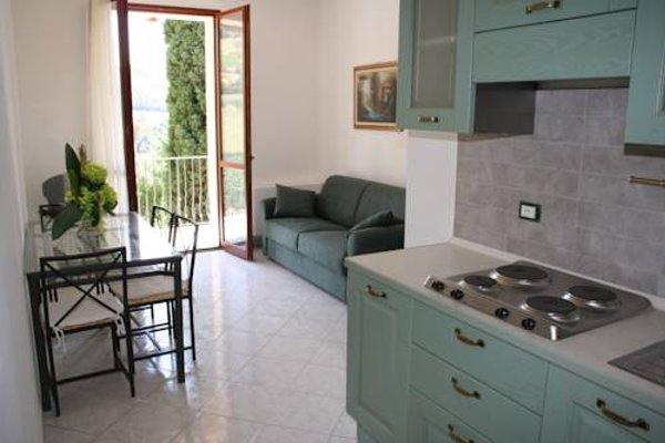 Residence Villa degli Ulivi - фото 13
