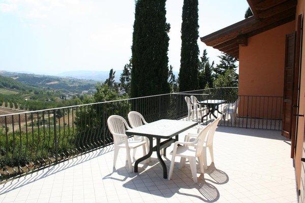 Residence Villa degli Ulivi - фото 17