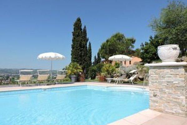 Residence Villa degli Ulivi - фото 22
