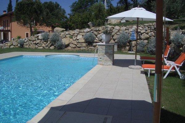Residence Villa degli Ulivi - фото 23