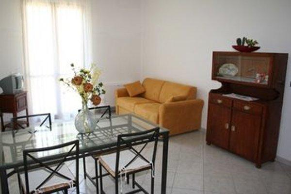 Residence Villa degli Ulivi - фото 4