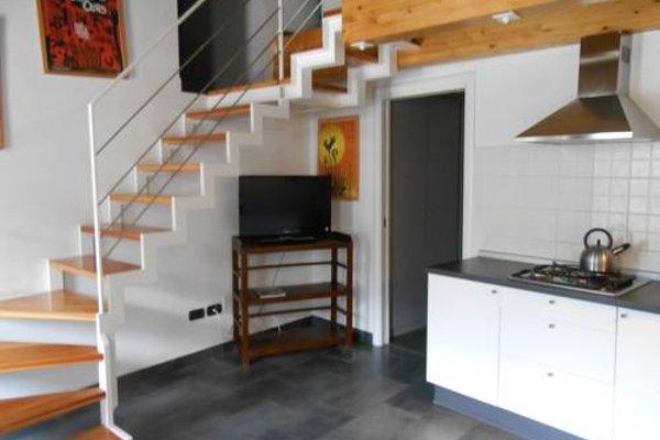 Casa De Giorgis - фото 13