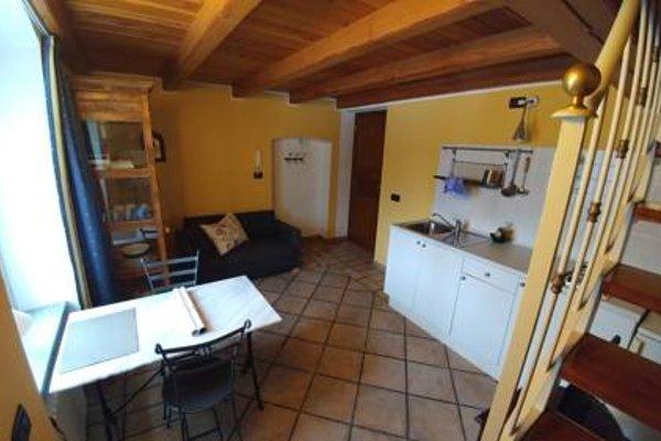 Casa De Giorgis - фото 17