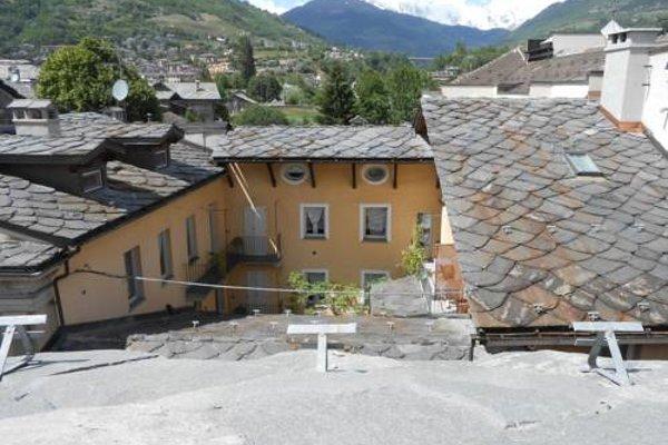 Casa De Giorgis - фото 21