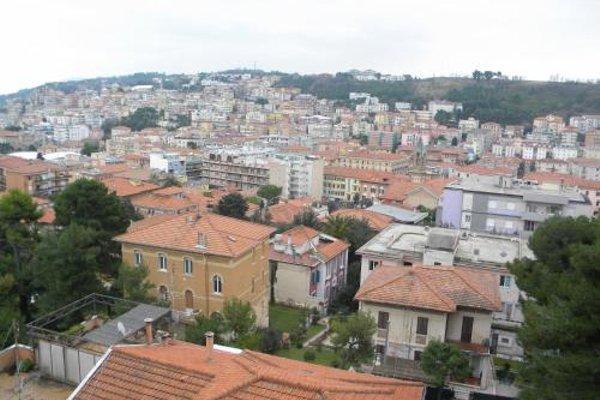 La Mansarda - фото 14