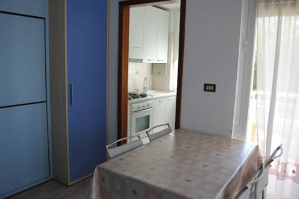 Residence Riviera - фото 10