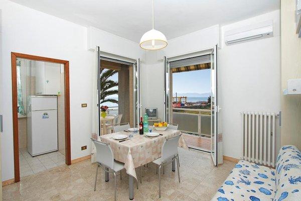 Residence Riviera - фото 11