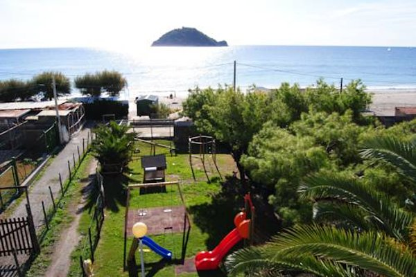 Residence Riviera - фото 17